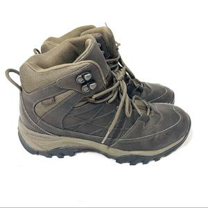 The North Face Storm Mid Vibram Waterproof Boots